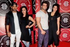 #Stylebuzz: 'Yeh Hai Mohabbatein' Stars Karan Patel And Anita Hassanandani Seen At Their Casual Best