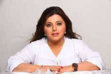 Actress Delnaaz Irani breaks the stereotyping!