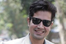 Sumeet Vyas turns host for a show