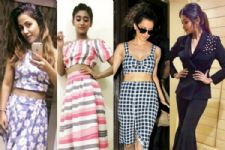 #Stylebuzz: These Tinsel Town Divas Are Sending A Smashing Trend Alert Your Way