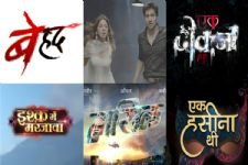 Has 'DARK'  become the New Prerequisite for love stories on Indian TV?