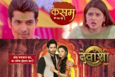 It's CONFIRMED! 'Devanshi' to go off-air; 'Kasam Tere Pyaar Ki' to take its timeslot!