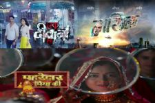 REVEALED: The timeslots for 'Ek Deewaana Tha', 'Haasil' and 'Pehredaar Piya Ki' sequel
