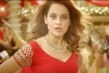TV beauties REACT to Kangana Ranaut's 'Diva' song!