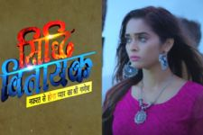 #PromoReview: 'Siddhi Vinayak' seems an apt COMEBACK for Neha Saxena