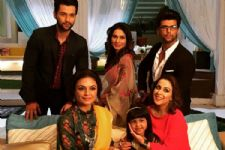 Checkout: Arjun & Saanjh blessed with a Baby Girl in Sony TV's 'Beyhadh'