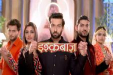 When this 'Ishqbaaaz' actor just couldn't be ANGRY for a scene