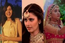 #Stylebuzz: Naira, Chandni And Meghna; Check Out All The Glamour From This Week's Television Shows