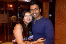 It's SPLITSVILLE for Juhi Parmar and Sachin Shroff!