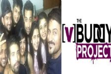 Team 'The Buddy Project' REUNITES at Fahad Ali's birthday party!