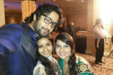 Checkout: This UNSEEN image of Shaheer Sheikh & Sana Amin Sheikh from 8 years ago!