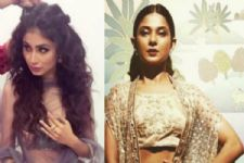 #Stylebuzz: Jennifer Winget Or Mouni Roy, Whose Festive Style Is Superior?