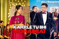 Not one but two major characters to be REPLACED in ALT Balaji's 'Karrle Tu Bhi Mohabbat'