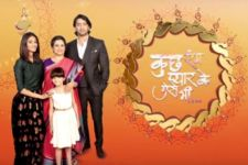 #REVIEW: With Kuch Rang... season 2, the much needed change in the television scenario has arrived!