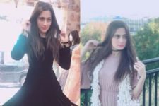 Sanjeeda Shaikh Just Rocked an Ethnic and a Western Ensemble In the Same Week!