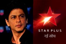 """This show is the BIGGEST achievement of my life"" -  Shah Rukh Khan"