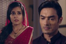OMG! Kanak to be BLAMED for Vansh-Saras ELOPING in 'Tu Sooraj Main Saanjh Piyaji'