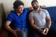 Mohammad Nazim and Eijaz Khan bond with each other as they meet after 3 years!