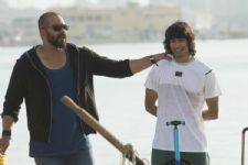 Shantanu Maheshwari pays a tribute to Rohit Shetty