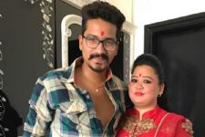 Bharti Singh and Haarsh Limbachiyaa have the most noble Diwali plans!