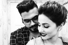 Hina NEVER ceases to surprise me - Rocky Jaiswal!