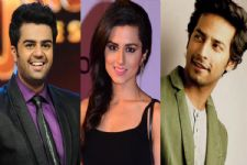 Here's an INTERESTING fact about Ridhi Dogra, Sehban Azim and Manish Paul's connection
