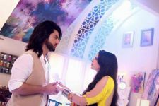 Omkara to disguise as Dilpreet to win back Gauri's love in 'Ishqbaaaz'