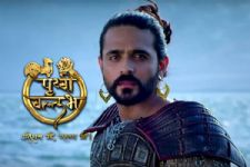 Meet the NEGATIVE younger brother to Ashish Sharma in 'Prithvi Vallabh'