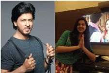 SRK is my crush: Astha Agarwal