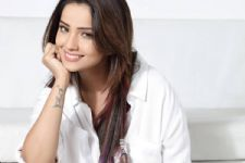 As of now I am not committed to any show: Adaa Khan