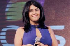 Ekta Kapoor turns NOSTALGIC as she recalls one of her major milestones!
