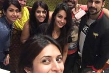 The cast of 'Yeh Hai Mohabbatein' are LIVING it out in Budapest