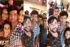And it's a WRAP for Sony TV's 'Beyhadh'