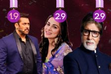 #TRPToppers: 'Bigg Boss 11' gets KNOCKED out; Zee TV becomes INVINCIBLE this week