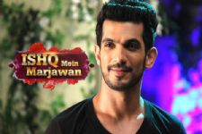 CheckOut: Arjun Bijlani aka Deep's NEW look in 'Ishq Mein Marjawan'