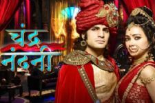 And it's a WRAP for Star Plus' 'Chanda Nandini'