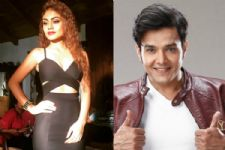 #REVEALED: The plot of Sreejita De - Aniruddh Dave starrer 'Untouchables'