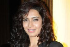 Karishma Tanna turns host for this show...