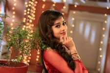 Tina Dutta RESPONDS to rumours about her entry in Karamphal Data Shani