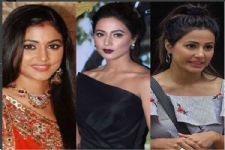 8 SHADES Of Hina Khan That We Love And Adore