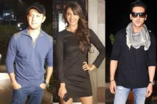 #Stylebuzz: Haasil Cast; Nikita Dutta, Vatsal Sheth And Zayed Khan's Shoe Game Is On Point!