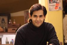 I was little scared and nervous while signing the contract: Randeep Rai