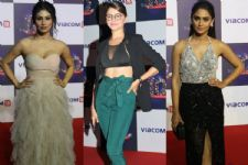 #Stylebuzz: Meet The Enchantresses From The Red Carpet Of Viacom 18's 10th Anniversary Bash!