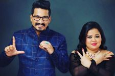 Here are Bharti Singh and Haarsh Limbachiyaa's Pre-Wedding snaps!