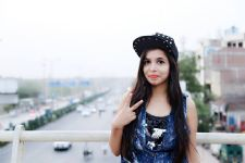 Dhinchak Pooja RETURNS to TV with this show...