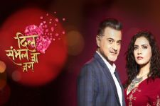 Look who made a SPECIAL visit on Star Plus' Dil Sambhal Jaa Zara