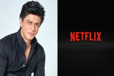 Apart from Star Plus, Shah Rukh Khan to do a show for Netflix BUT...