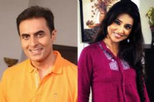 Gunn Kansara and Vinay Jain ROPED in for Zee Tv's next