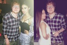#Stylebuzz:  Mouni Roy And Mahhi Vij's Killer OOTN To Meet International Singer Ed Sheeran
