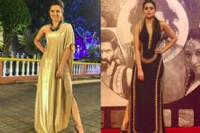 #Stylebuzz: Mark Ridhi Dogra's Latest Looks For Your Bestie's Cocktail Party